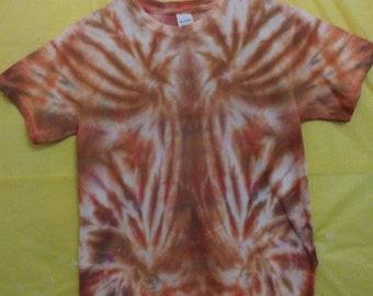 Phoenix, Tye Dye, kids clothing, hippie,boho