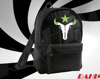 Overwatch houston outlaws  Backpack