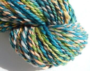 Marais-Wool Free Handspun Yarn
