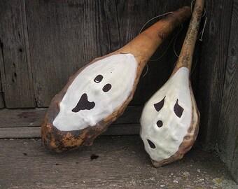 GHOST GOURD  Halloween decoration