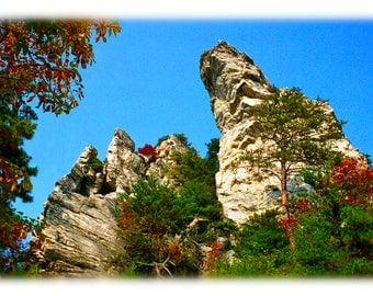 Hanging Rock Peak