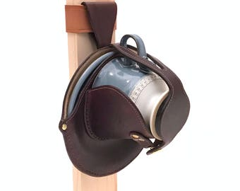 Brown Tea cup Holster