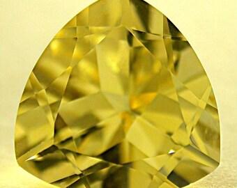 VINTAGE AURIPHANE SCAPOLITE Loose Orange Gemstone 2.97 cts fg76