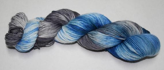Fergus Hand Dyed Sock Yarn