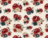 20% OFF Penny Rose Fabrics, American Heritage by Dani Mogstad Main Cream
