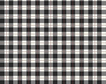EXTRA20 20% OFF Comfort and Joy By Dani Mogstad for My Mind's Eye - Black Plaid