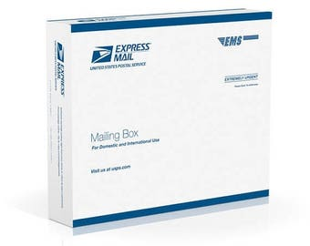 ON SALE Expedite Charge Listing  Priority Mail Upgrade for order