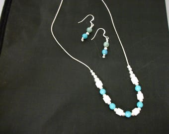 Jewelry Set For Woman
