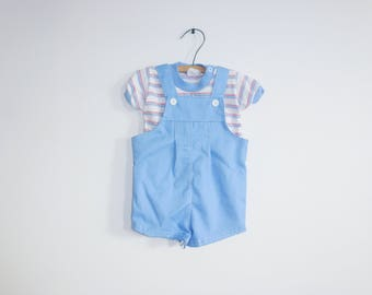 Vintage Buster Brown Boy's Outfit