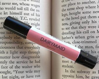 Dairymaid Solid Perfume Stick