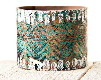 Leather Jewelry, Leather Cuffs, Leather Bracelets, Leather Wristbands For Women
