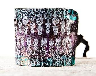 Leather Wrist Accessories, Wrist Cuff, Leather Wrist Cuff, Leather Cuff Bracelet, Leather Wrist Band, Wrist Cuff for Women