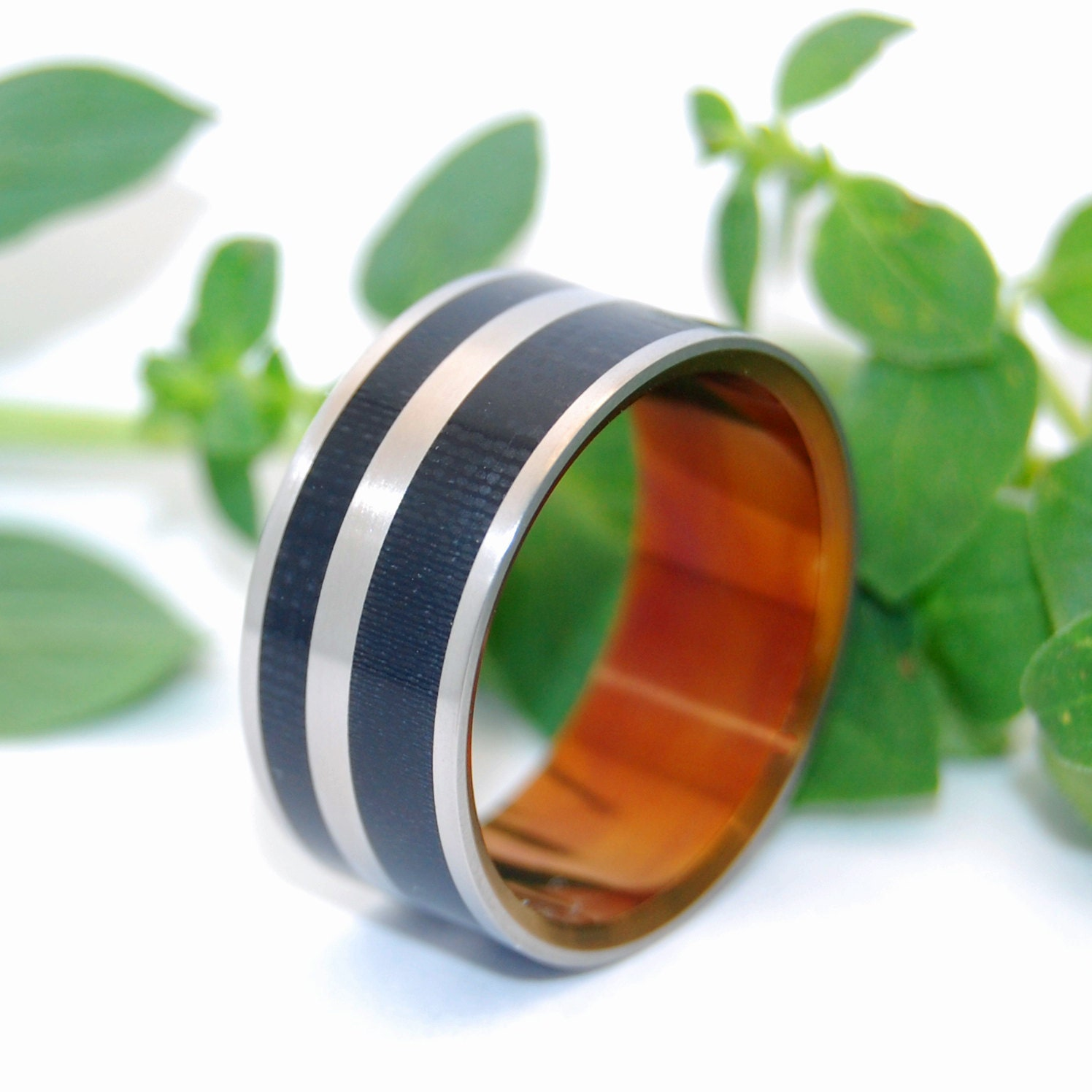Exchanging of wedding rings examples of resignation