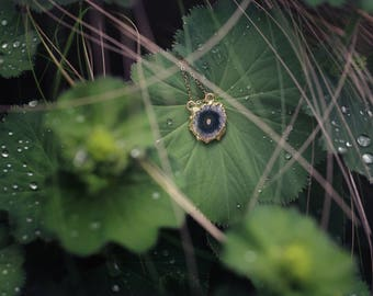 Calliope Necklace