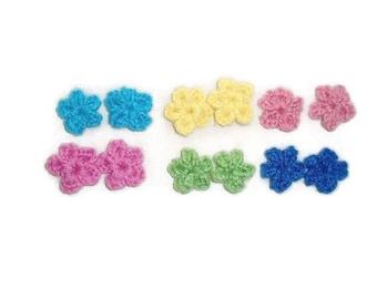 Mini Blooms Set 2