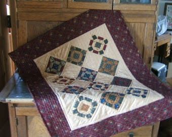 Country Table Topper or Wall Hanging (Item # 153)