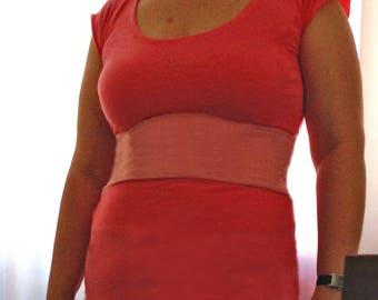 Sewing Pattern for Women, PDF Sewing Pattern, Color Block Top Pattern, Top Sewing Pattern, Top Pattern, Pattern for Women, Sewing Pattern