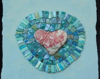 Coral Love by Brenda Pokorny