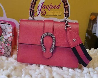 Designer Inspired Gucci Inspired favor bags