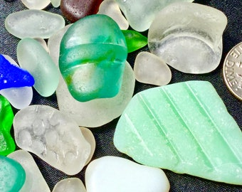 Sea Glass or Beach Glass of PERFUME bottle! JADEITE! HOBNAL! Aqua Bottle neck! Rare collector pieces!