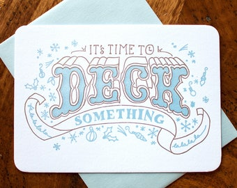 Deck Something  - Card