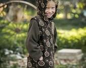 SUMMER SALE 30% OFF Kids Pixie Bubble Vest - kids clothing - fairy clothes for kids - cool kids clothes