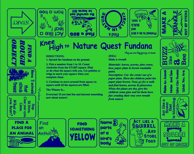 Fun! Nature Scavenger hunt for kids 3-6 years old! Perfect way to introduce your small children to nature. Great for parents, camps, scouts