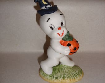 Halloween Casper the Friendly Ghost