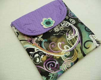MINI MISTI Sleeve - Lavender Swirls