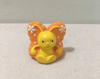 Vintage Strawberry Shortcake Marmalade Butterfly