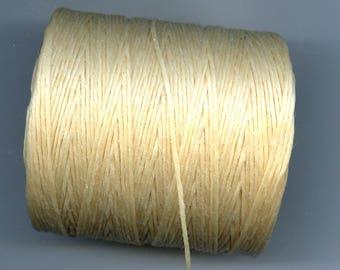 Lark Waxed Cord Thread 5 yards