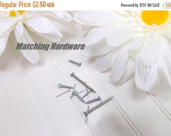 ON SALE Matching Hardware