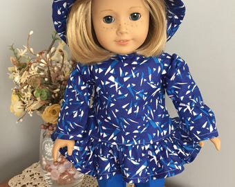 American Girl Doll Clothes - Out on the Town Outfit