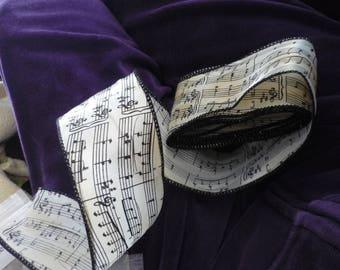 Music Ribbon