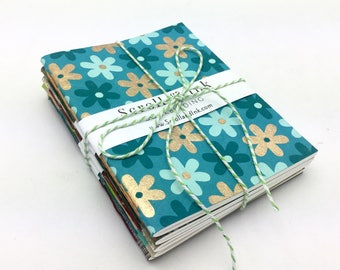 CLEARANCE - Jotter Notebooks, Set of 5