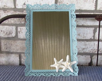 Seafoam Bathroom Etsy