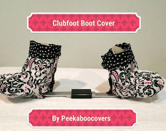 Clubfoot Boots Only