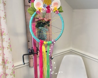 3/30 Mother/Daughter Unicorn Dream Catcher Night!