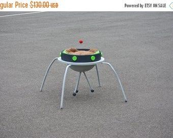 Back To School Sale UFO Alien Cat Spacecat Spaceship Cat toy bed cat furniture pet dog animal home pet decor furniture spaceship spacecraft