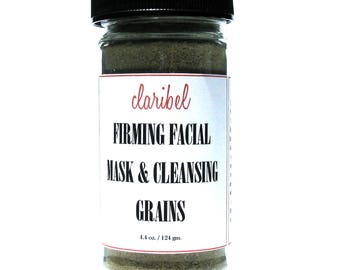 Firming Mask | Firming Facial Mask | Cleansing Mask | Firming Scrub | Firming Facial Scrub