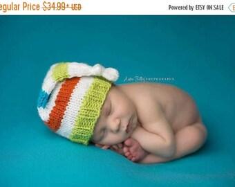 New newborn baby boy hat - New newborn boy knit hat - newborn baby boy knit hat - New baby boy hat gift - Newborn boy hat baby shower gift
