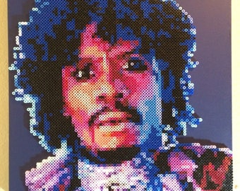 Dave Chappelle as Prince in beads