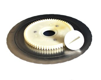 Krups Meat Slicer Replacement Parts 355 356 Screw or Serrated Slicing Blade