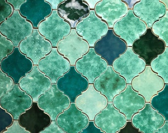fish scales tiles unique tiles original unusual tiles. Black Bedroom Furniture Sets. Home Design Ideas