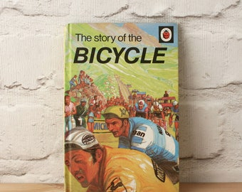 The Story of the Bicycle Ladybird Book