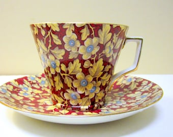 Lord Nelson Ware cup & saucer set