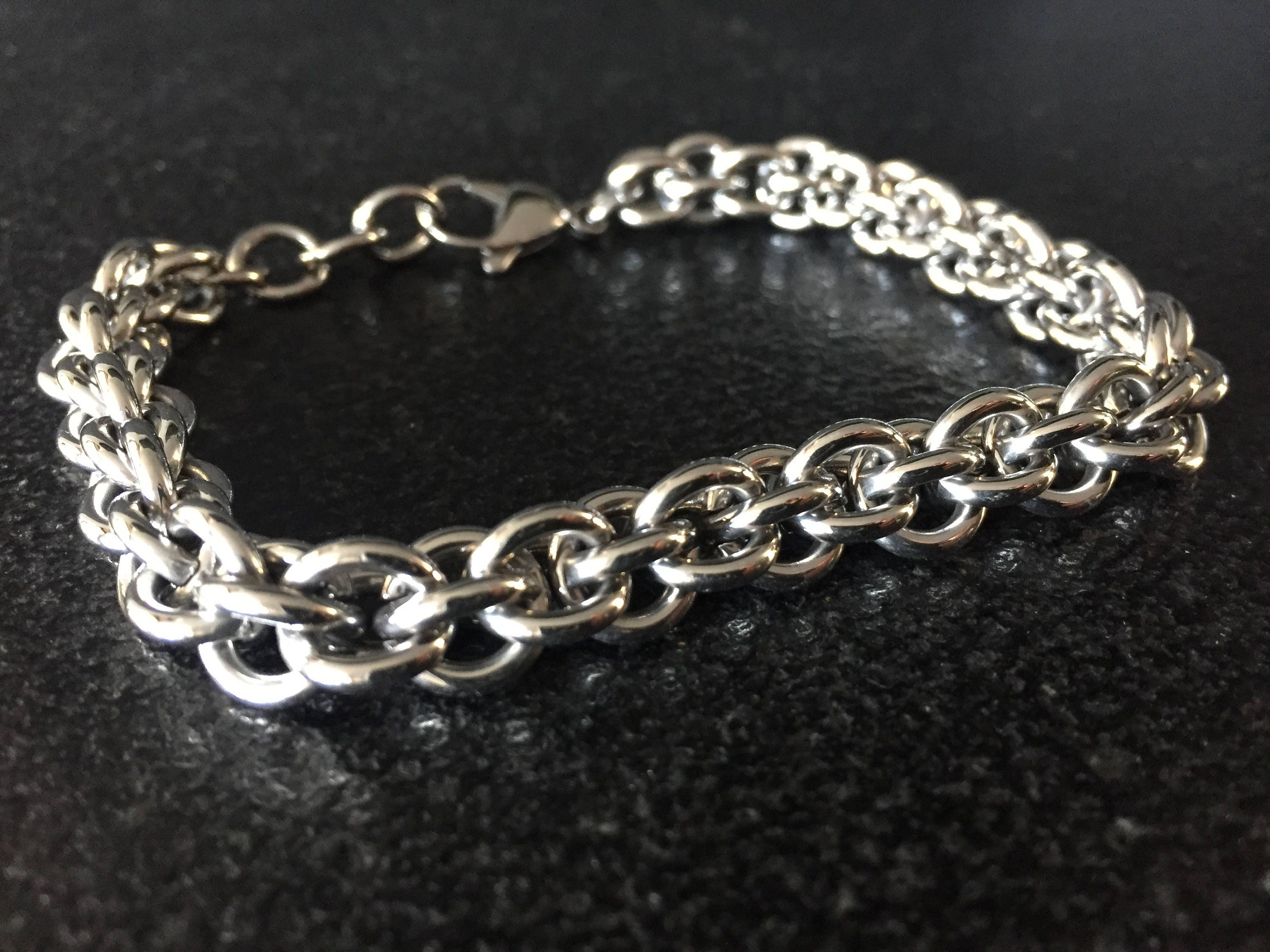 thick cubano products bracelet armure mg reynah chain curb link