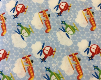 Fabric Freedom Zoom FF237 by the half metre 100% cotton