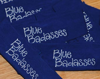 Team Sports and Athletic Headbands, cotton stretch embroidered, high quality, cute gifts, back to school, volleyball, basketball, cheer