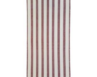 Sale! Ikat Fabric, Ikat Fabric by the yard, Hand Woven Fabric, Cf111